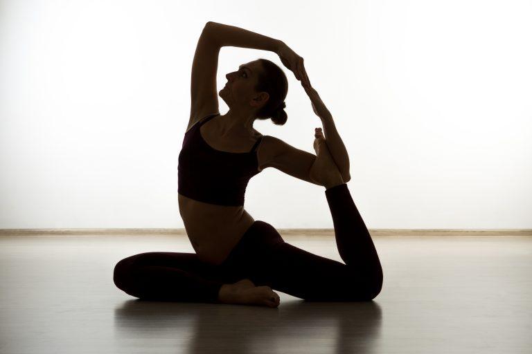 Yoga Flow Mobility