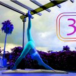 STRETCHING – MOBILITY TO SPLIT 3